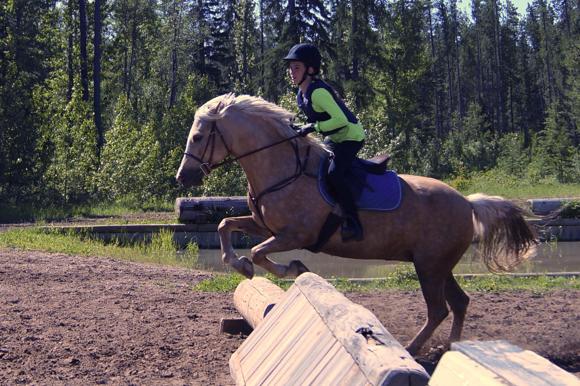 South Peace Horse Club